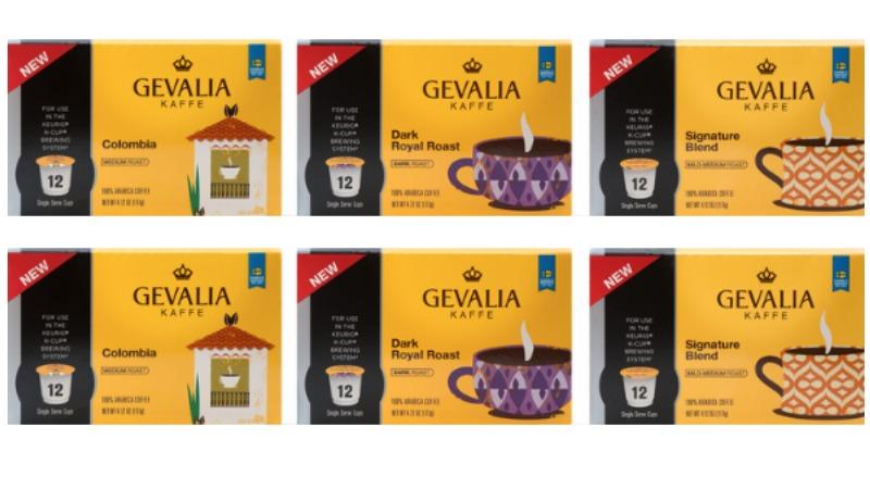Gevalia k cups printable coupons