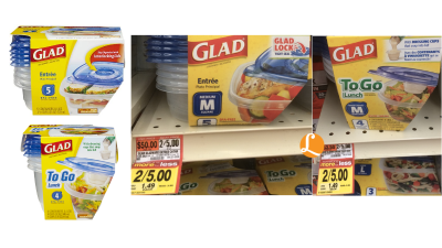 glad containers acme