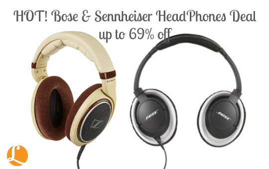 Bose offers coupons