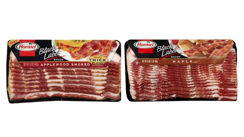 hormel black label