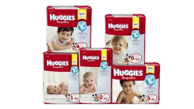 huggies diapers coupon