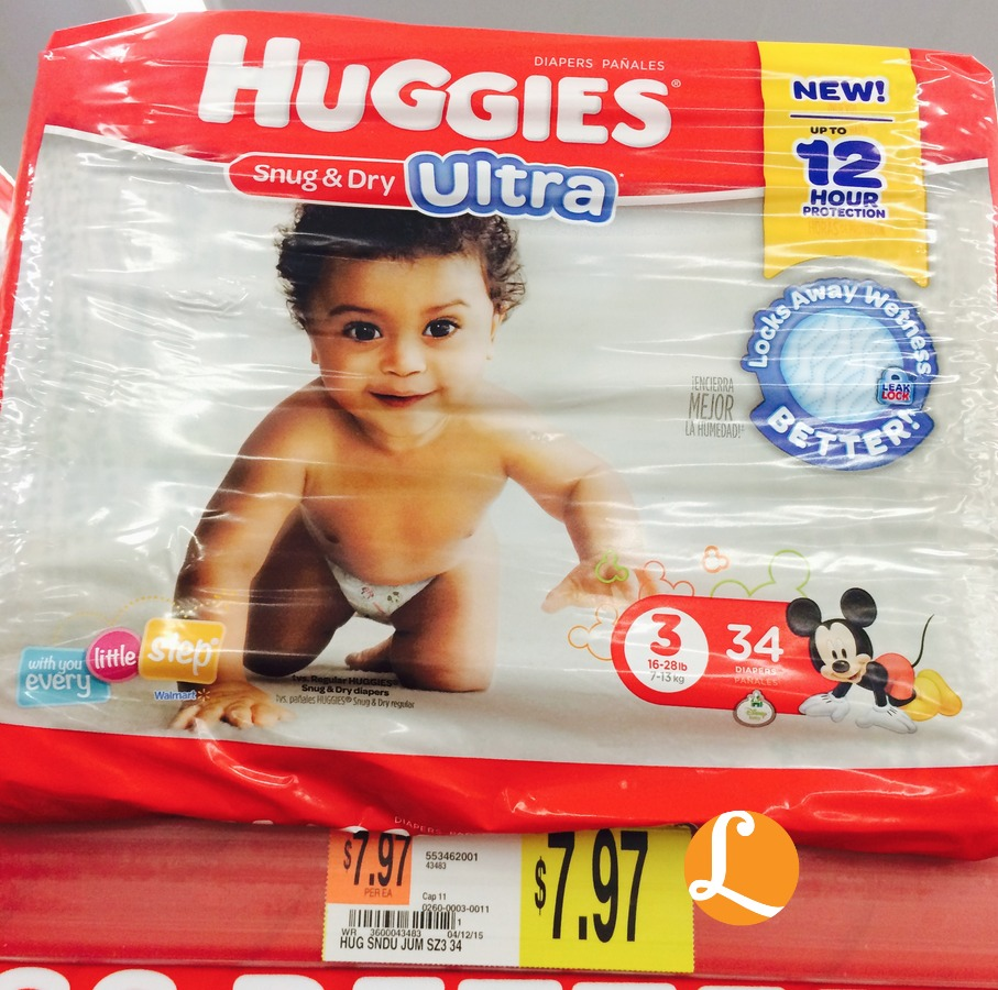Diaper coupons walmart