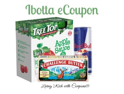 graphic relating to Red Bull Printable Coupons named Ibotta Promotions June 2014 -Purple Bull, Advil -Residing Loaded With