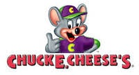 Chuck e Cheese Coupons