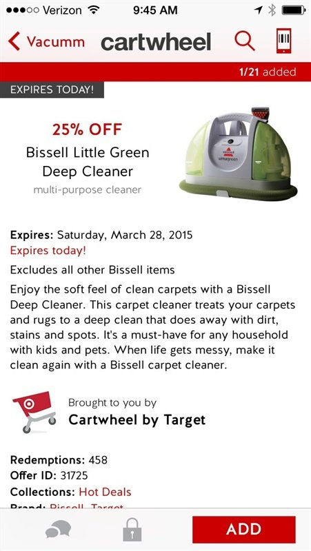 Carpet Cleaner Machine Target Steamfast Everyday