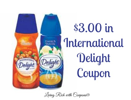 Discount coupons food international dr