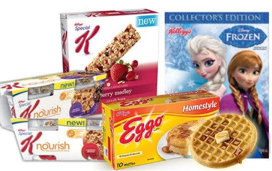 Best Frozen Snack Foods At Weis