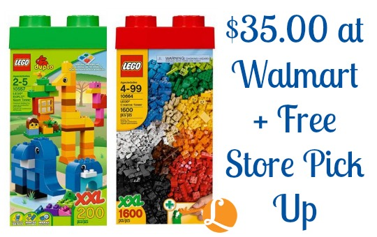 Lego coupons printable walmart