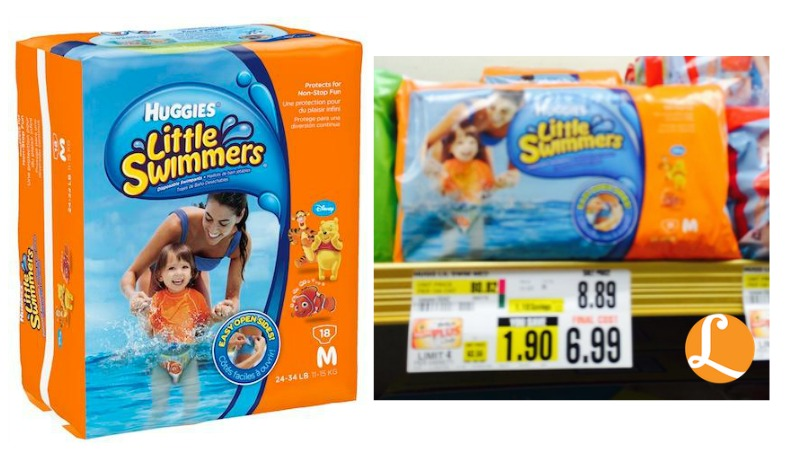 Little swimmers coupons 2018