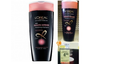 loreal advanced cvs