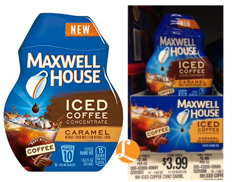 maxwell house publix