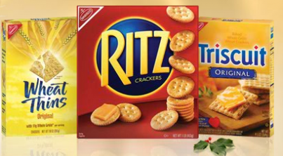 Nabisco Cracker Coupon