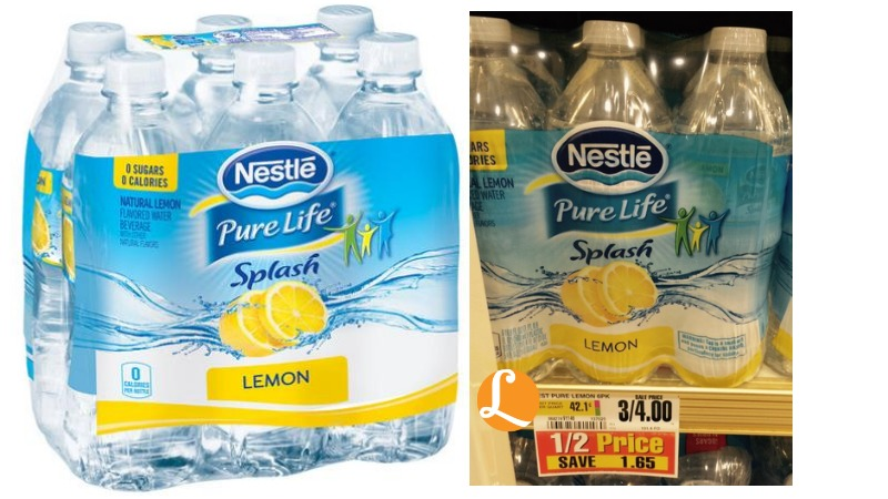home depot stores new york state with Nestle Pure Life Splash Water 6 Packs Just 0 23 At Shoprite on 20659731 in addition Haribo Gummies Only 0 59 At Walgreens 45 as well Dsw additionally Quick Chek Coupon Bogo Lipton Pure Leaf Tea in addition 10 Best Summer Salads.