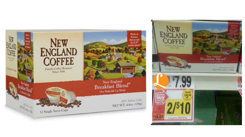 Get the latest New England Coffee promotion codes to get awesome savings when shop at kinoframe.ga Save big bucks w/ this offer: Free coffee with a new monthly subscription at New England Coffee.