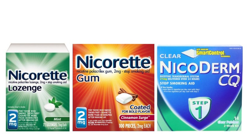 Nicoderm or Nicorette on your shopping list? Here is a Triple Coupon Stack Deal you can grab at Target! We got a new printable $10/1 Nicorette or NicoDerm CQ Smoking Cessation Item Target Coupon (exp 1/29) today! Plus, there is a high-value $ off any Nicorette Mini Lozenge 81ct+, Lozenges 72 ct+ or Nicoderm CQ 7 ct+ has also reset today.