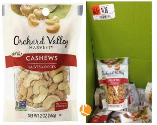 orchard valley Walmart