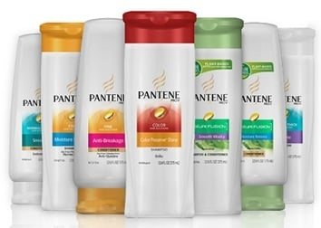Pantene Coupons 2 2 Pantene Shampoo Or Conditioner