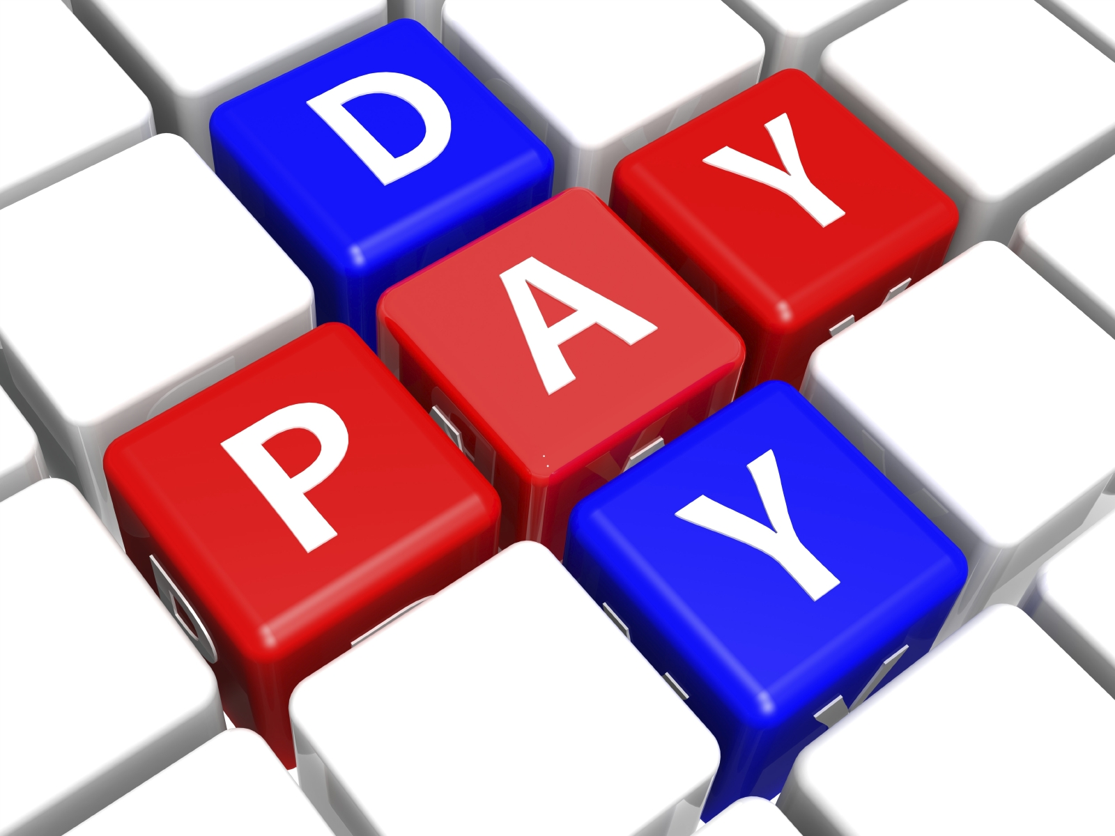 What Does it Take to Stop Living Paycheck to Paycheck ...