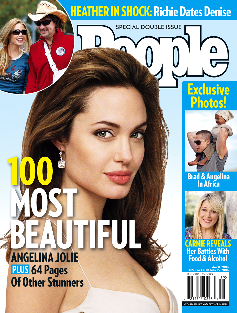 People Magazine Coupon - $1.00 off People Magazine -Living Rich With ...