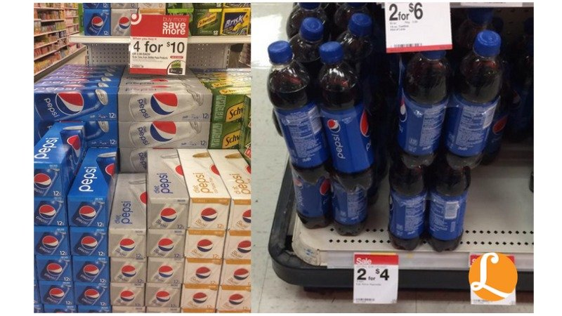 what markets should pepsi target for aquafina Pepsico, re-energized  those brands include pepsi, aquafina, tropicana, frito lay, gatorade and quaker oats  with a rapidly growing middle class in emerging and developing markets (35% of.