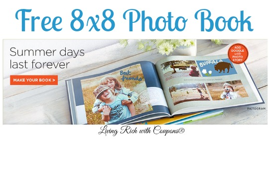 photobook coupon