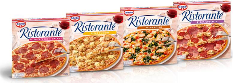 Dr Oetker Coupons