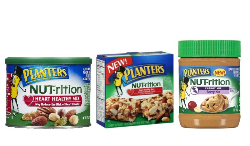Save an average of $ with printable or SmartSource newspaper coupons. Stock up at grocery and drug stores on popular items like Planters Crunchers for.