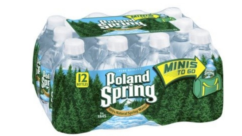 Giant Food Stores Spring Water