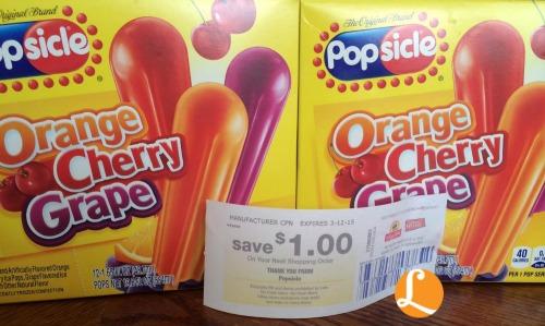 popsicle SR