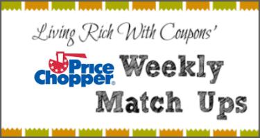 Coupon match price chopper