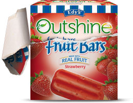 Edy S Outshine Coupon 1 00 Off Any 1 Edy S Outshine