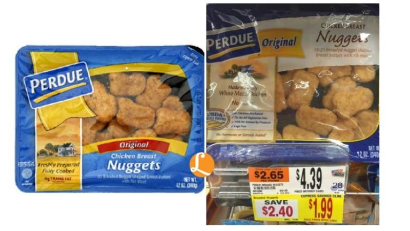 purdue chicken nuggets