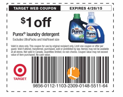 All laundry detergent coupons printable 2018