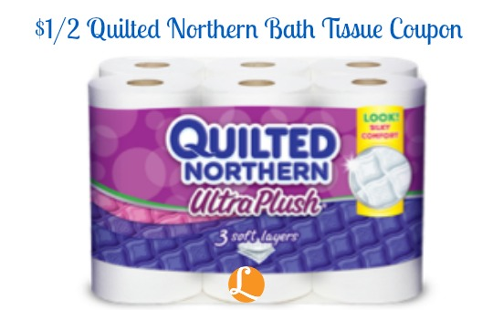 Quilted Northern Coupon 1 2 Quilted Northern Bath Tissue Couponliving Rich With Coupons