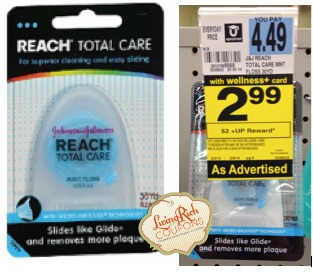 Reach Total Care Rite Aid Deal