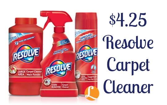 Resolve Coupons 4 25 Off Resolve Coupons Living Rich