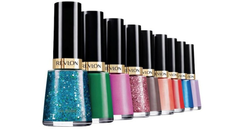 Revlon Nail Coupon - $0.99 at Rite Aid {6/28}Living Rich With Coupons®