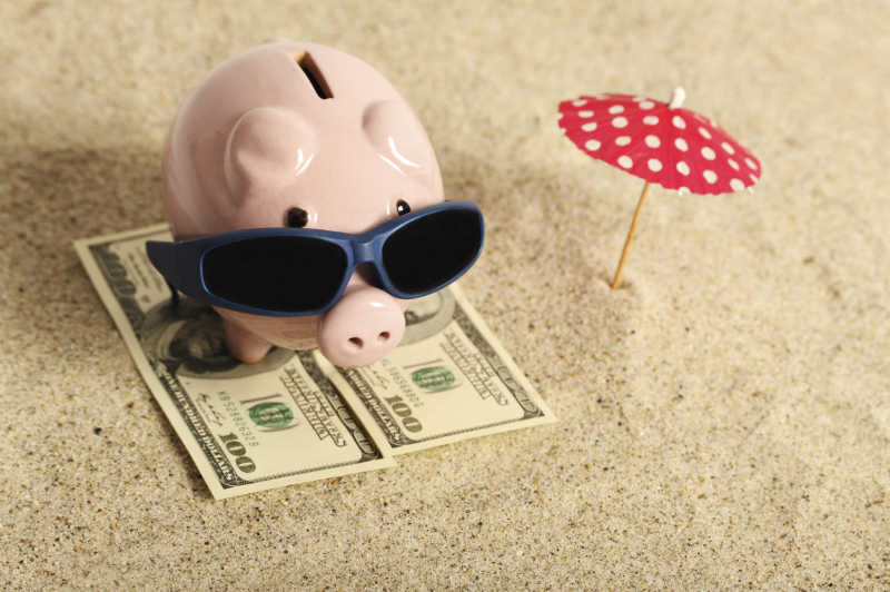 How to save money on vacation
