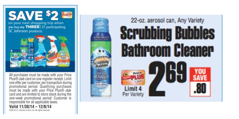 Better bathrooms coupon