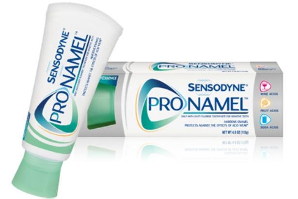 Pronamel Toothpaste Costco