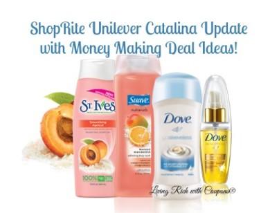 shoprite unilever