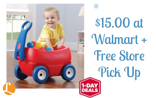 Have hit coupons for step 2 toys
