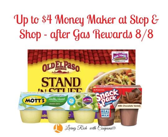 stop shop gas