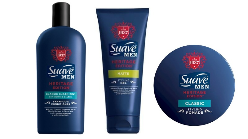 Save $ on Suave shampoo, deodorant and body wash using our Coupons. Find the lowest prices on Suave products at Target, Walgreens, Kroger and CVS.