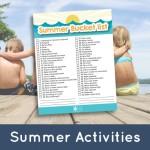 summerbucketlist