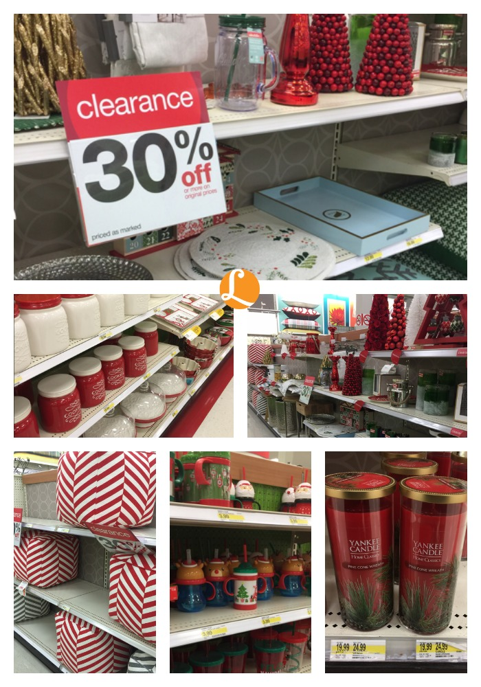 target clearance 6