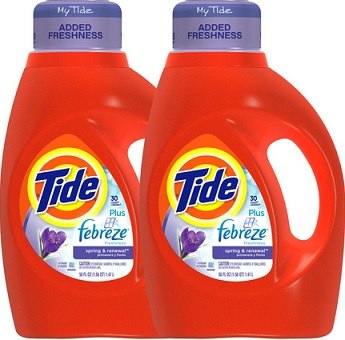 Tide Coupon 1 00 Off Tide Laundry Detergent Coupon