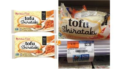 tofu shirataki whole foods