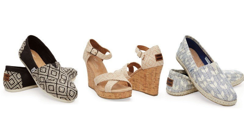 Toms shoes online coupons free shipping