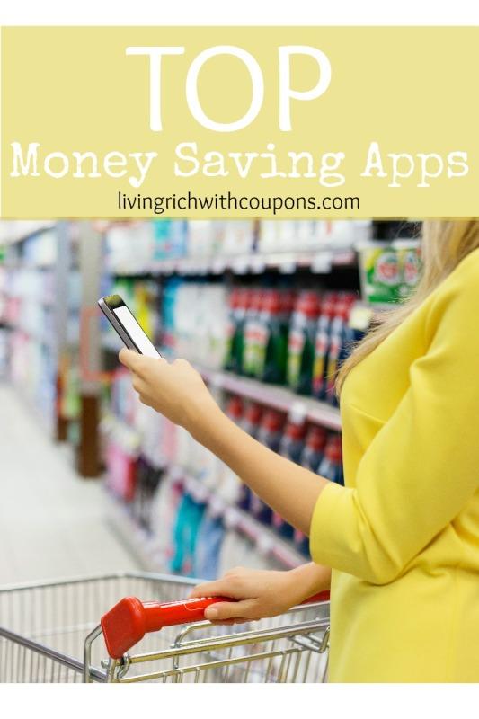 top money saing apps